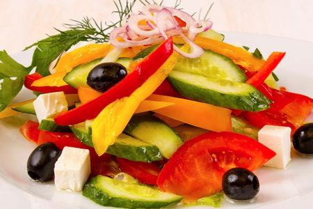 Кладенский салат