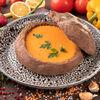 Фото к позиции меню Крем-суп из чечевицы