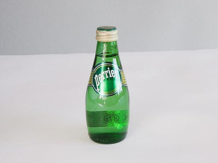 Вода минеральная Perrier