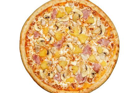 Пицца Гавайская пышная