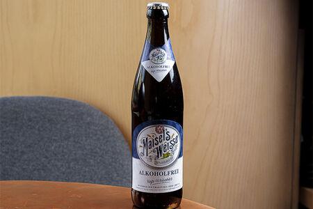 Безалкогольное пиво Maisel's weisse alkoholfrei