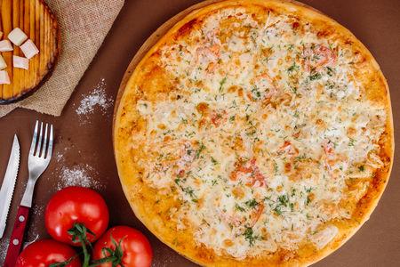 Пицца Тугарин Змей