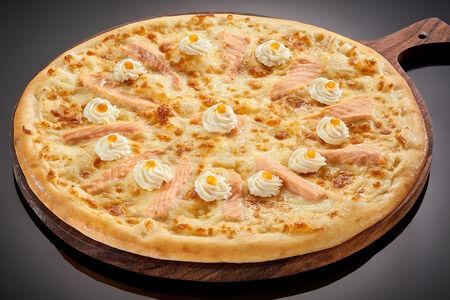 Пицца Лососик
