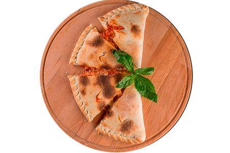 Пицца Кальцоне болонезе