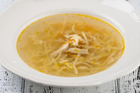 Суп Побег из курятника