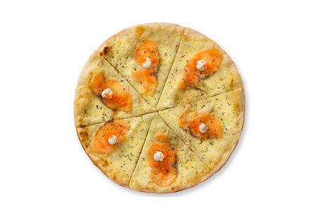Пицца Салмон Васаби