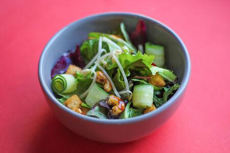 Салат Зеленый Юи