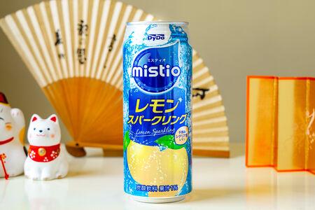 Мистио Лимон