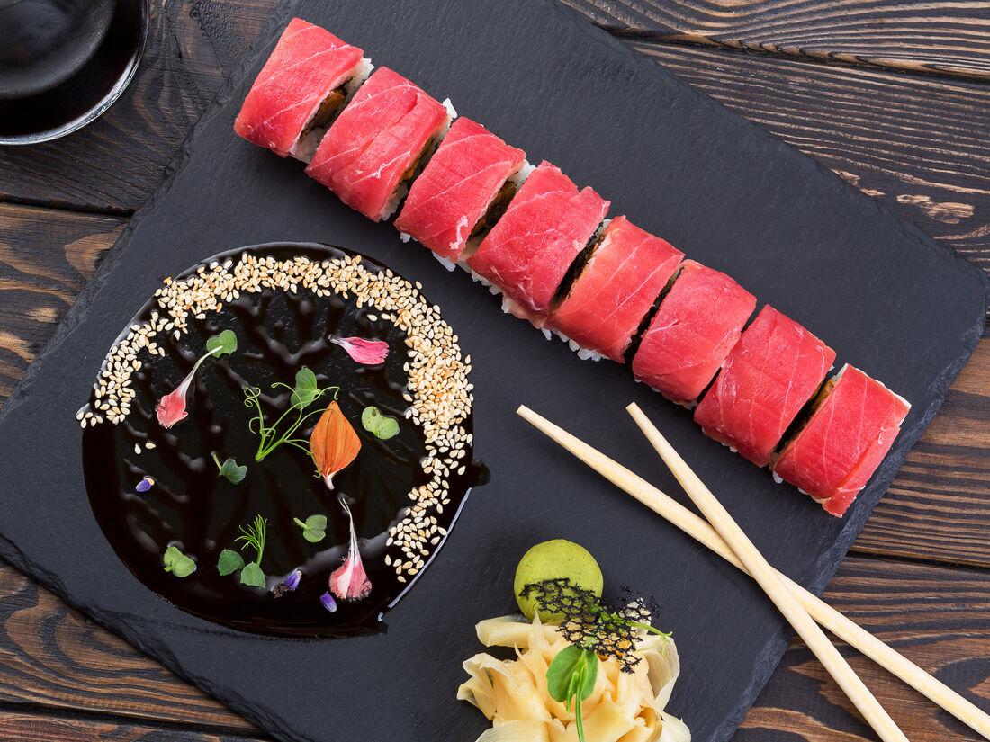 Sushi-Clubs