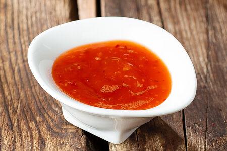 Соус Чили кисло-сладкий