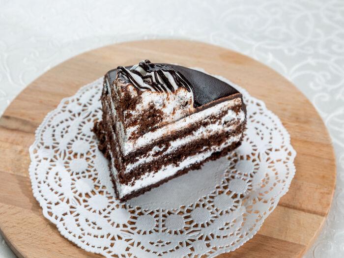 Торт Хлопец кучерявый