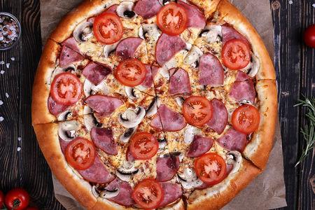 Пицца Эль Классико