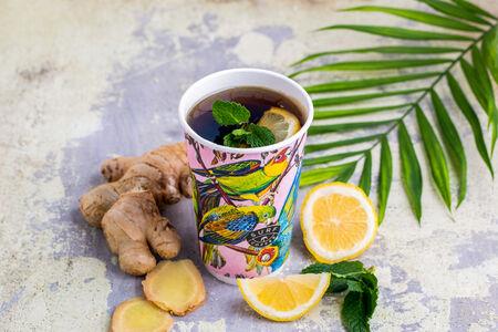 Чай Чиллин Grand