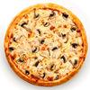 Фото к позиции меню Пицца Чикен