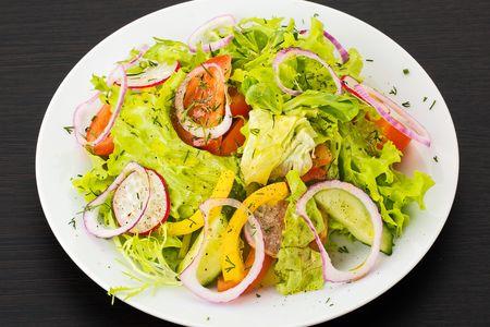 Фреш салат