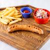Фото к позиции меню Колбаски Краинские с сыром на гриле