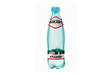 Минеральная вода Borjomi