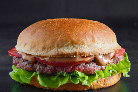Бургер Классический 12 см