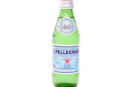 Вода Сан Пеллегрино