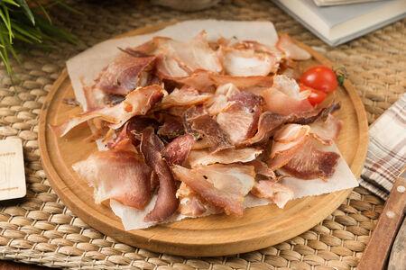 Вяленое мясо