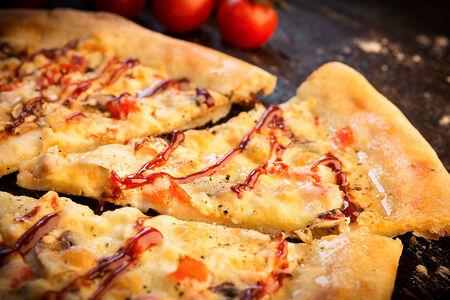 Пицца Курочка Барбекю