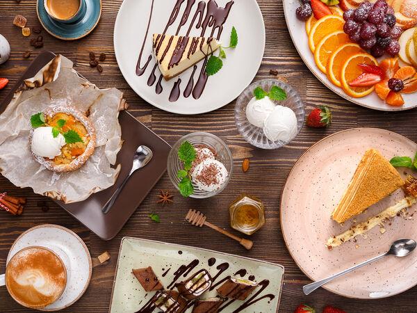 Кондитерская-пекарня Ваниль