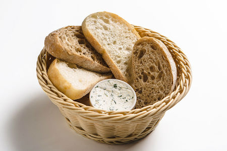 Итальянский хлеб Чиабатта