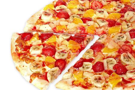 Пицца Сладкий вулкан