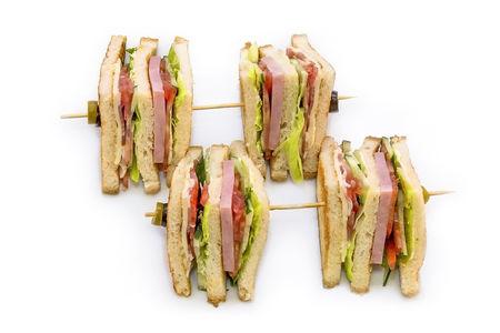 Сендвич Клаб