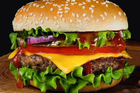 Классический Бургер
