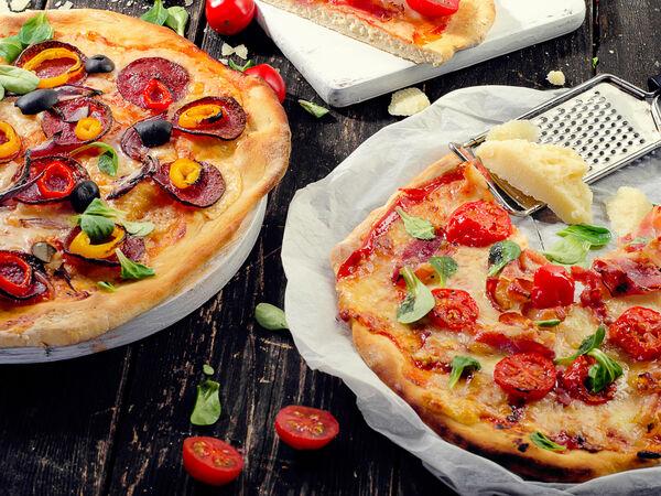 OlioPizza & WokSushi