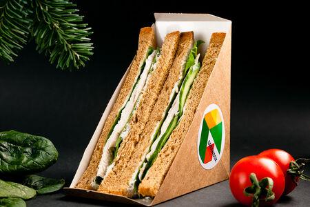 Сэндвич Дорблю