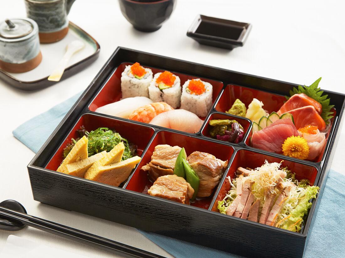 Sushi &