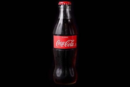 Лимонад Coca-Cola