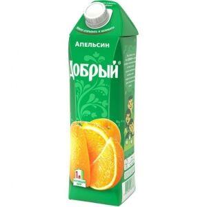 Сок Добрый апельсин