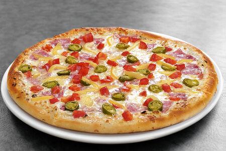 Пицца Острая Италия маленькая