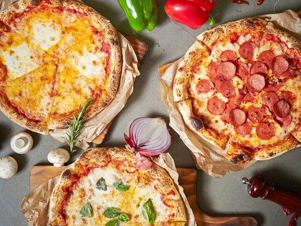 Park & Pizza