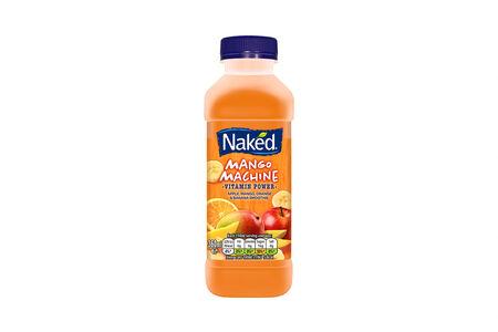 Смузи Naked