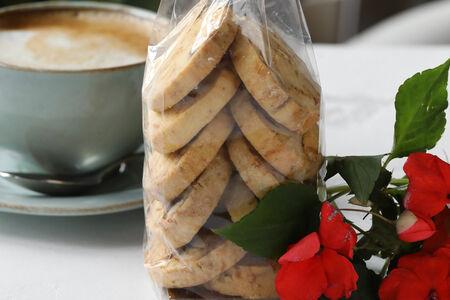 Набор печенья с инжиром