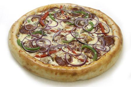 Пицца Канадская