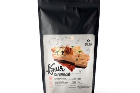 Кофе в зернах Кения Каримикуй