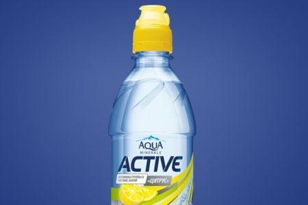 Aqua Minerale Active