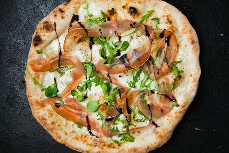 Пицца Каморра