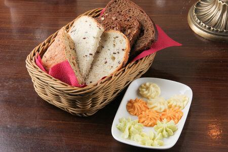 Хлебная корзинка малая