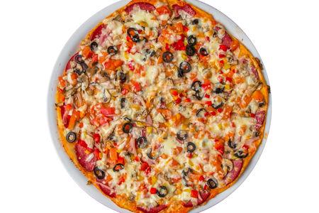 Пицца Лукошко изобилия