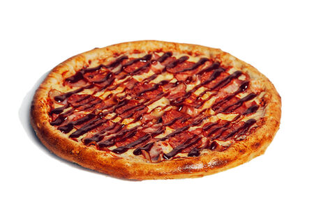 Пицца Беконатор