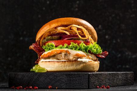 Fridays Теннесси сэндвич