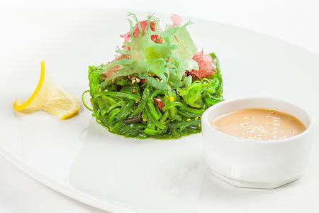 Кайсо-салат