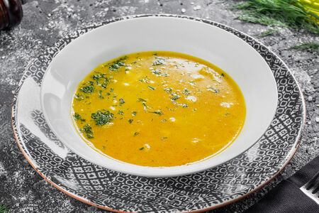 Суп Лапша из курицы