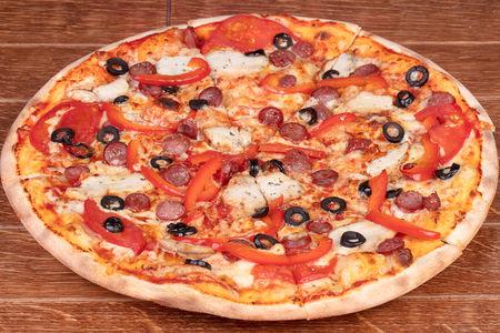 Пицца Макси